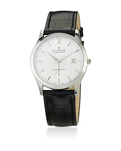 Charmex Uhr mit schweizer Quarzuhrwerk Man Ascot 40 mm