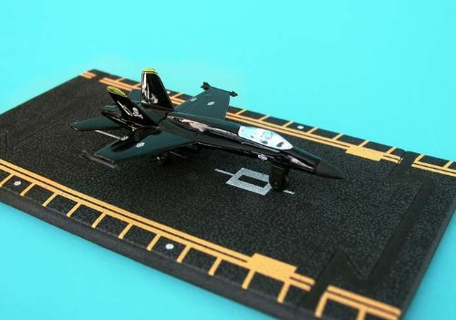 Daron HW14145 Hot Wings F18 Black