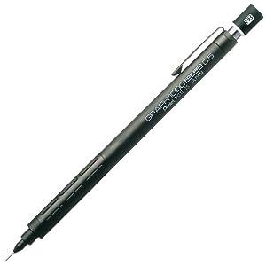 ぺんてる シャープペン グラフ1000 フォープロ 0.5mm PG1005