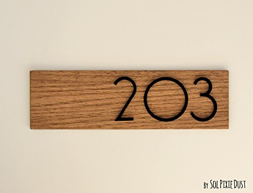 interior-modern-house-numbers-wood-with-black-acrylic-contemporary-home-address-sign-plaque-door-num