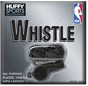 Buy Huffy Sports 8304SR Whistle with Lanyard by Huffy
