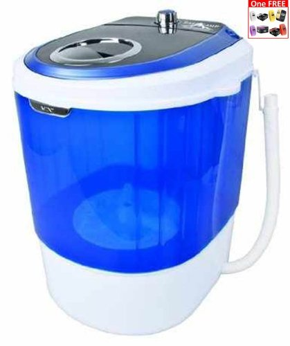 Portable Single Tub Washing Machine EZYWASH by BaseCamp Mr. Heater F235883