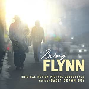 Being Flynn (Original Motion Picture Soundtrack)