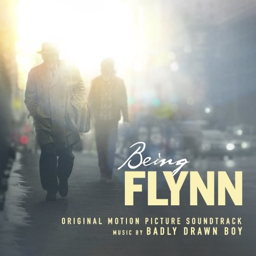 Badly Drawn Boy-Being Flynn-(OST)-2012-SO Download