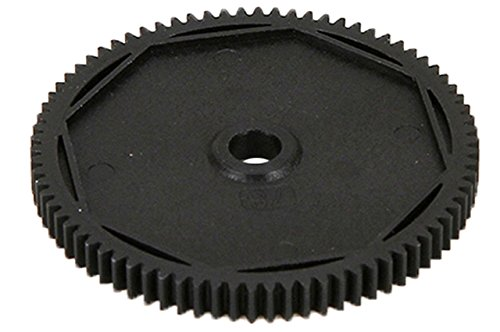 Team Losi Racing 232010 HDS Spur Gear 78T 48P Kevlar: All 22