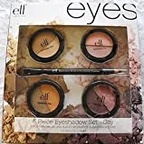 Elf 5-Piece Eyeshadow Set.