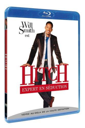 Hitch - Expert en séduction [Blu-ray]
