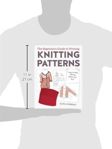 writers writing about knitting