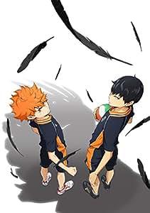 ハイキュー!!セカンドシーズン Vol.1 (初回生産限定版) [Blu-ray]