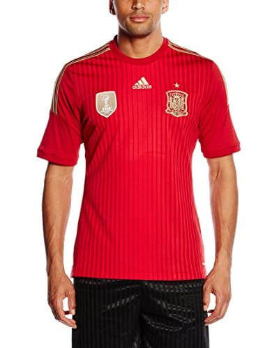 adidas T-Shirt Fefhjsy rot