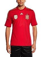 adidas Camiseta Manga Corta Fefhjsy (Rojo)