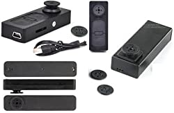 TES Spy Camera