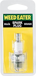 Weed Eater 952030249 Sparkplug For All Poulan Gas Powered String Trimmers & Blowers by Husqvarna/Poulan/Weed Eater