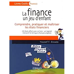 La finance : un jeu d'enfant