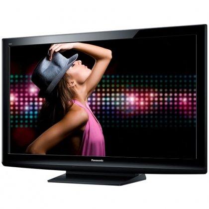 Panasonic TC-P50U2 50-Inch 1080p Plasma HDTV