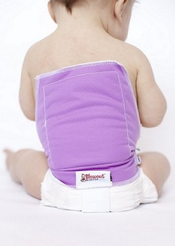 Disposable Cloth Diaper Liners