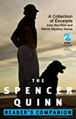 The Spencer Quinn Reader's Companion