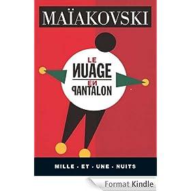Le Nuage en pantalon:T�traptique, suivi de Les Chemins de la r�volution par L�on Trotsky
