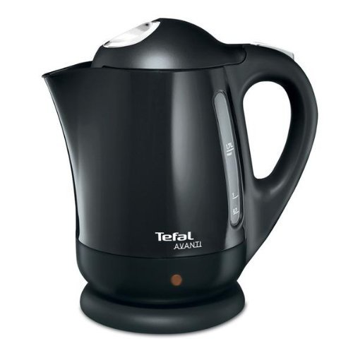 Tefal BF273815 Avanti Kettle, Black by Groupe Seb