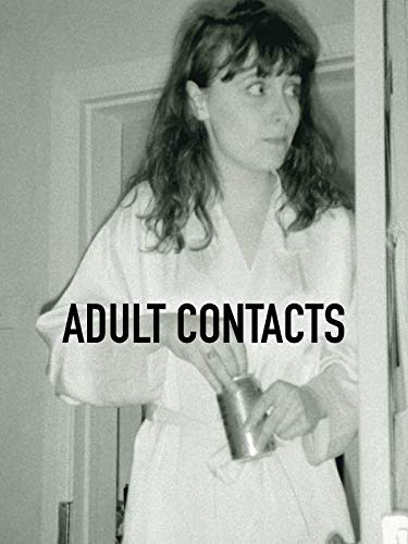Adult Contacts on Amazon Prime Video UK