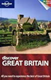 Discover Great Britain (UK) (Lonely Planet Discover Guide) (Lonely Planet Discover Guides)