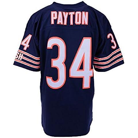 online store c288e 61970 Amazon.com : Chicago Bears Alshon Jeffery Blue Home Jersey ...