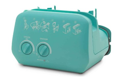 Ameda Elite Electric Breast Pump front-563049