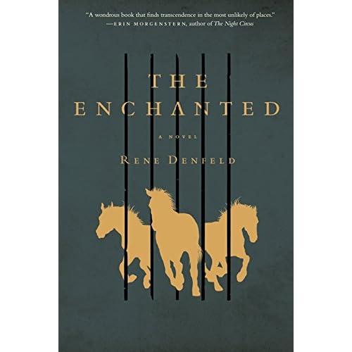 The Enchanted Denfeld, Rene