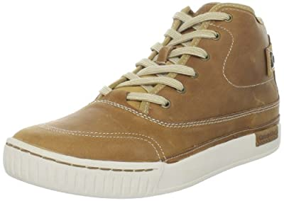 Caterpillar Men's Jeret Mid Lace-Up Sneaker
