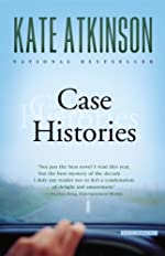 Case Histories: A Novel (Jackson Brodie)