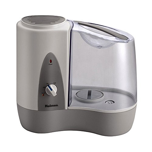 Holmes Warm Mist Humidifier HWM6008-NUM (Home Humidifier Holmes compare prices)