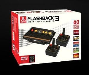 Creative Mind Interactive AR2660 Plug N Play Atari Flashback 3