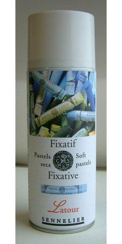 sennelier-soft-pastel-fixative-400ml-aerosol-spray-by-sennelier