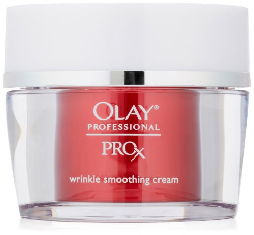 Olay Professional Pro-X Wrinkle Smoothing Cream Anti Aging 1.7 Oz front-1058904