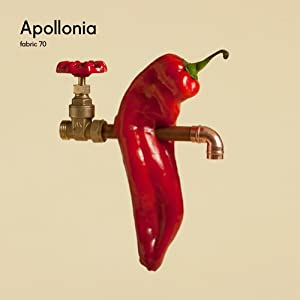 Fabric 70: Mixed By Apollonia