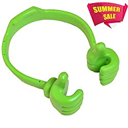 Hangout SMART Mobile Stand (Green)