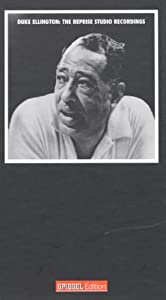 Duke Ellington: The Reprise Studio Recordings