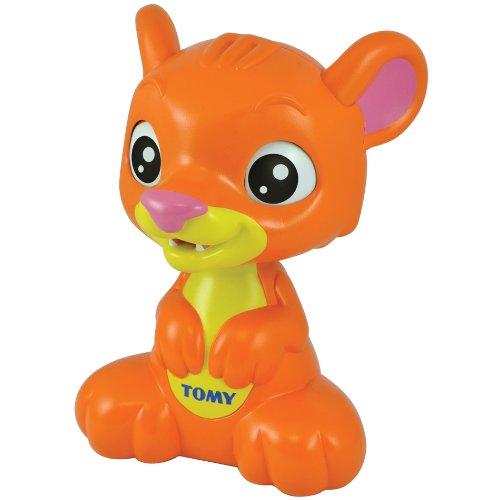 Tomy Toys Peek A Boo Lion Cub