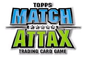 Match Attax 2010-11 Star Player Liverpool from Topps