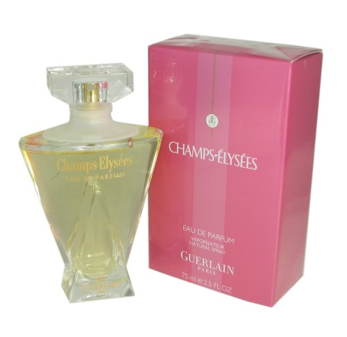 champs elysees by guerlain for women eau de parfum spray 2 5 ounce special days gift. Black Bedroom Furniture Sets. Home Design Ideas