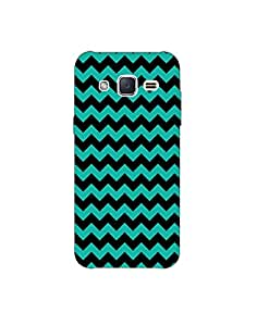 SAMSUNG GALAXY J2 nkt03 (26) Mobile Case by SSN