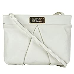 Marc by Marc Jacobs Marchive Percy Crossbody Bag Lily Flower