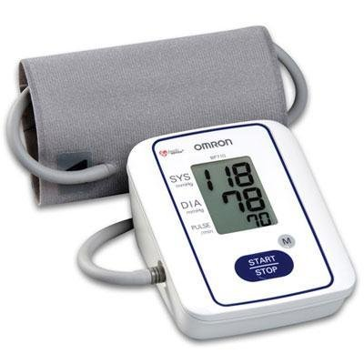 Cheap Auto BP Monitor w/1 Bttn Oprtn (B005AZWD2S)