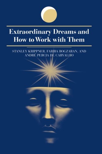 Extraordinary Dreams And How To Work With Them (Suny Series In Dream Studies) front-1000743