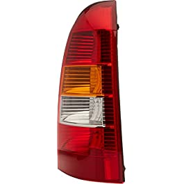 VALEO SERVICE 043216 Rear Lamp