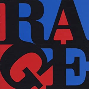 Renegades - n°2 (Pochette rouge, noire et bleue)