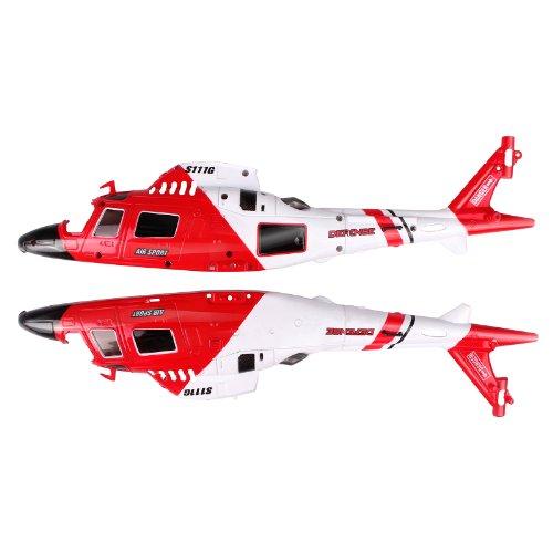 Syma Body Set for Syma S111G Heli - 1