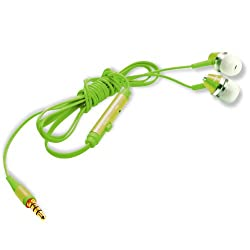 iDance EB-X106 Headset - Green
