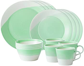 Royal Doulton 16-Piece Dinnerware Set