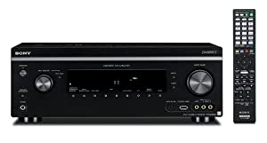 Sony STR-DA1800ES 7.2 Channel Wi-Fi Receiver with AirPlay and Bluetooth